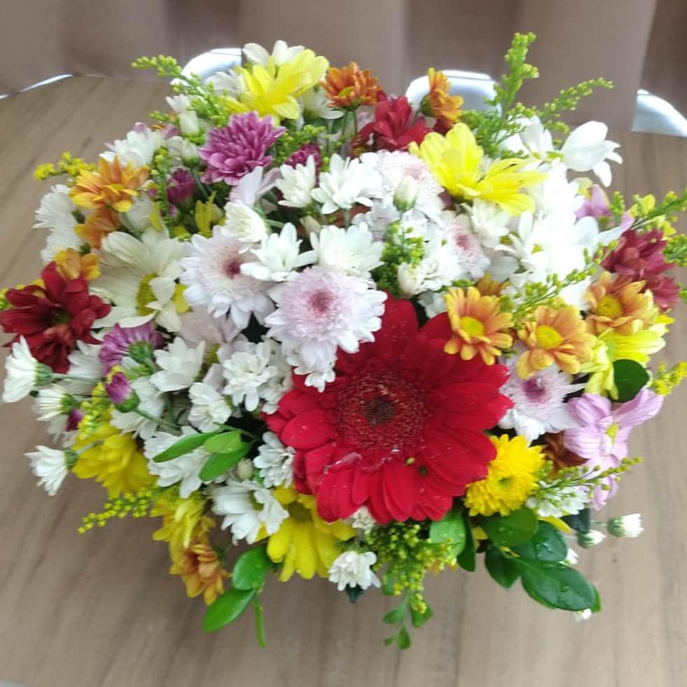 Floricultura em João Pessoa - Imagem 1