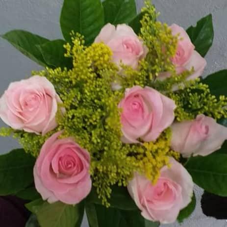 Flores Vermelhas - Imagem 6