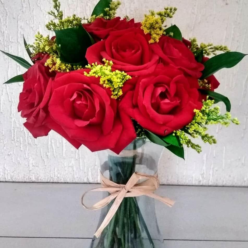 Flores e Vinhos - Imagem 1