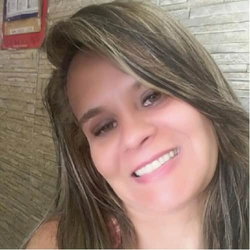 Juciene Gomes