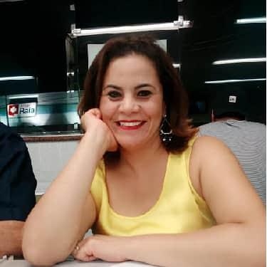 Ivone dos Santos