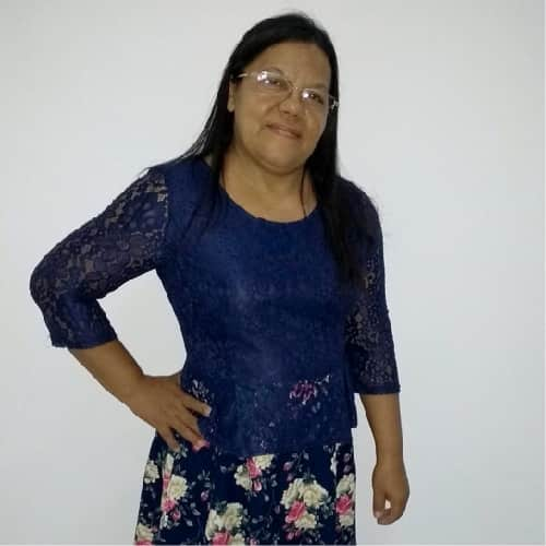 Raimunda de Oliveira