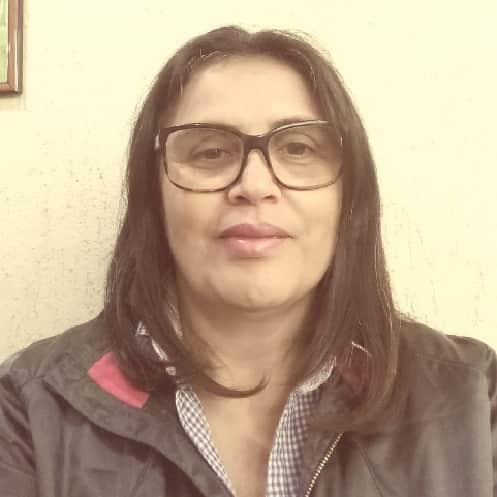 Ana Alice de Souza