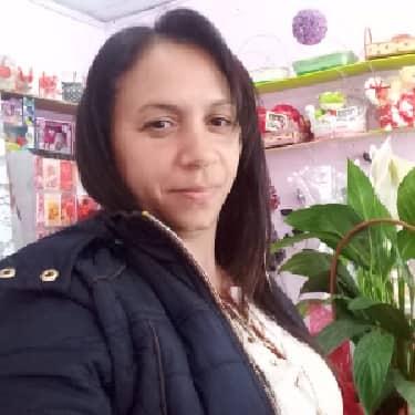 Maria Luciene da Cruz Silva