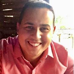 Pedro Henrique Brandão de Melo