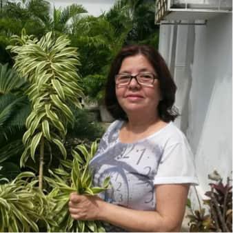 Maria da Conceição da Silva